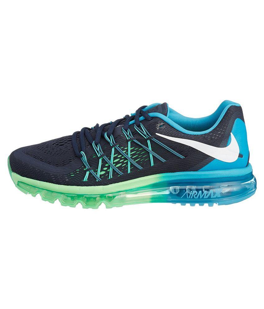 best website ca9ed b9cd5 ... Nike Air Max 2015 Sport Shoes ...