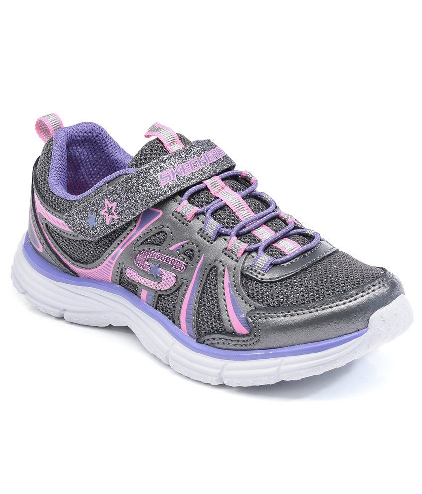 68de15edc Skechers Ecstatix Sports Shoes For Kids Price in India- Buy Skechers  Ecstatix Sports Shoes For Kids Online at Snapdeal