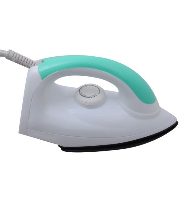TLH Techme Magic Nonstick Soleplated Dry Iron
