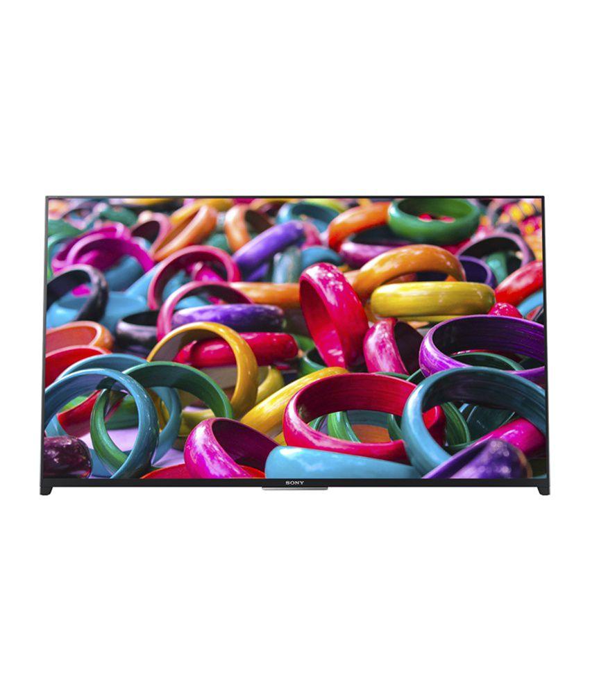 SONY KDL 50W950C 50 Inches Full HD LED TV