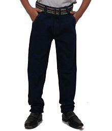 Orison Dark Blue Jeans For Kids