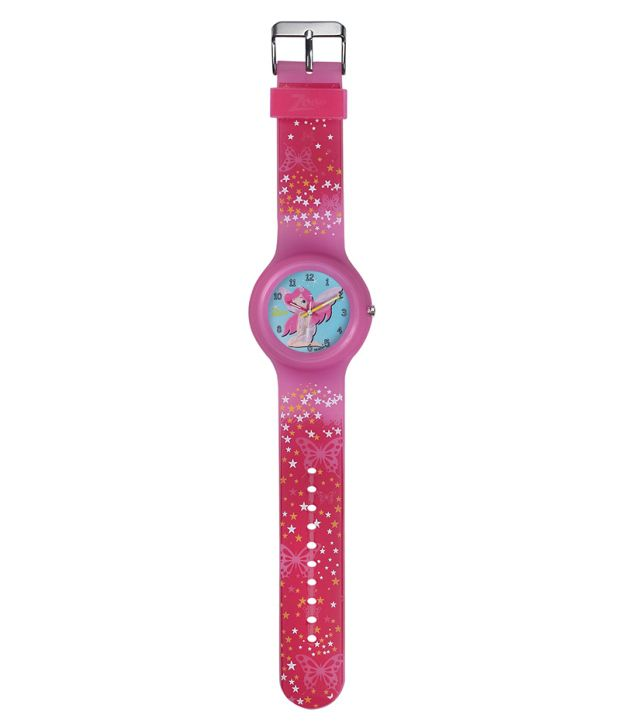 3b8a8303e91 Zoop 3029pp11 Kids Watch Price in India  Buy Zoop 3029pp11 Kids Watch  Online at Snapdeal