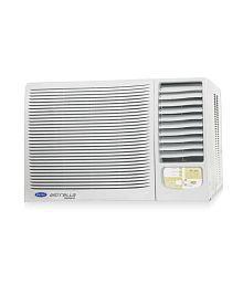 Carrier 1.5 5 Star Estrella Window Air Conditioner
