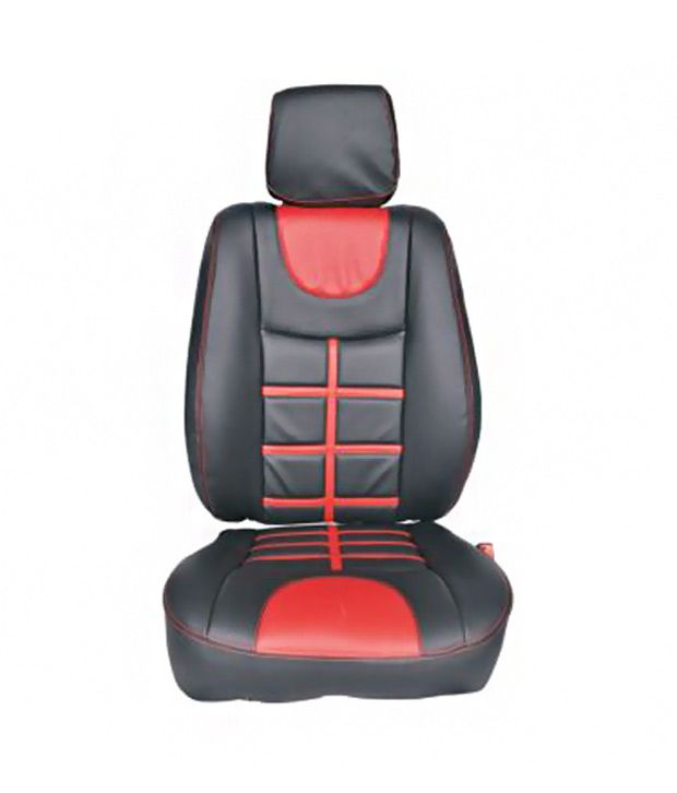 Vegas PU Leather Seat Cover For I20 Buy Vegas PU Leather
