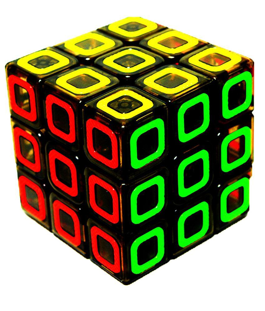 Sunny Super Speed Cube