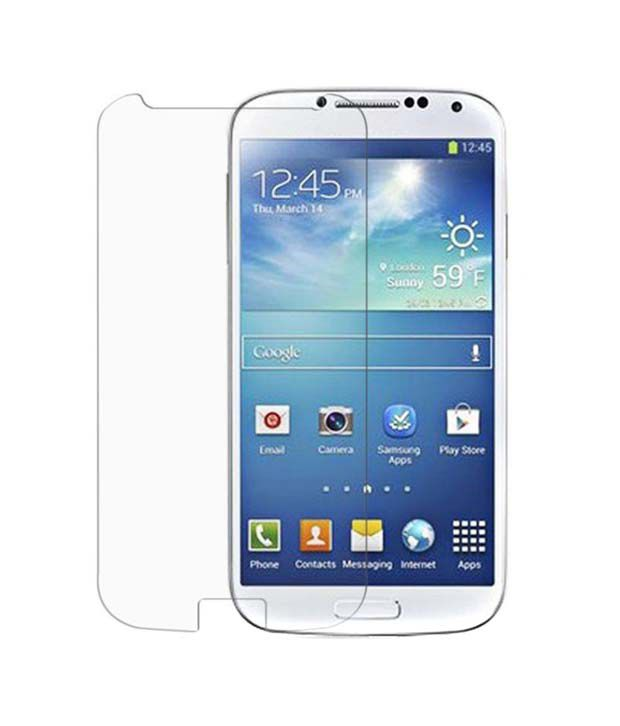 Samsung Galaxy Win I8550 Matte Screen Guard by Zeorgia