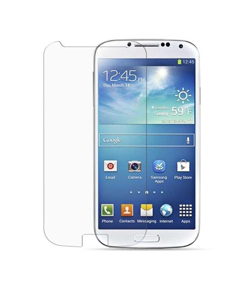 Samsung Galaxy Grand 2 Tempered Glass Screen Guard by Zeorgia