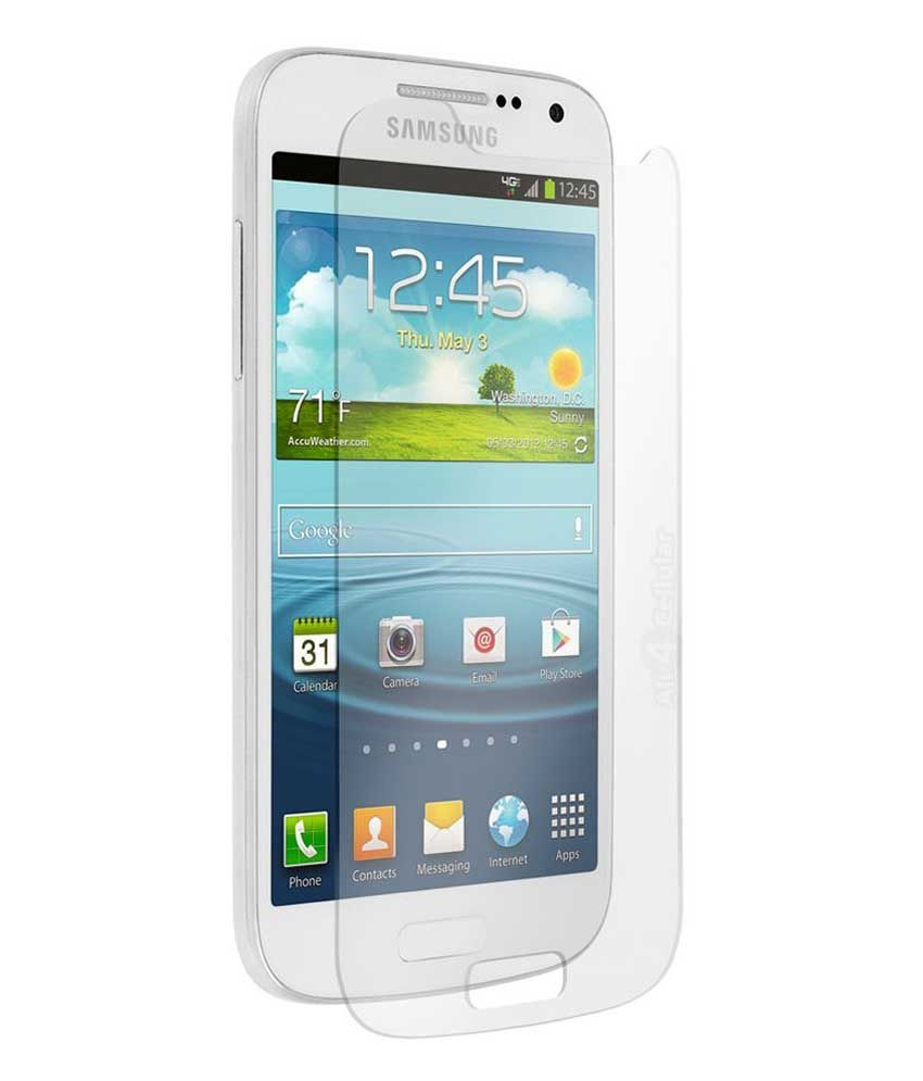 Samsung Galaxy S3 Tempered Glass Screen Guard by Zeorgia