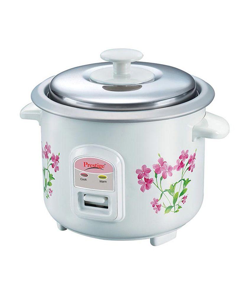 Prestige PRWO - 0.6-2 Electric Cooker Price in India - Buy ...