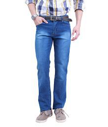 9d5ba5001 Jeans for Men: Shop Mens Jeans Online at Low Prices in India
