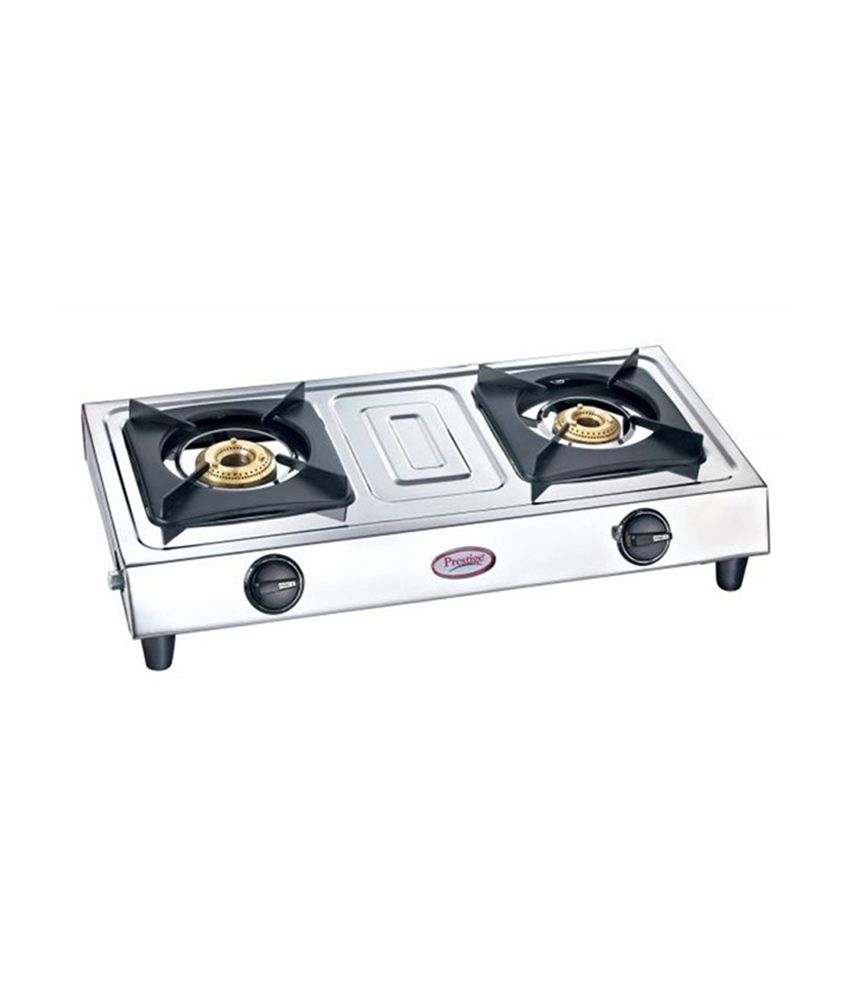 Prestige STAR Gas Stove Price in India - Buy Prestige STAR Gas ...