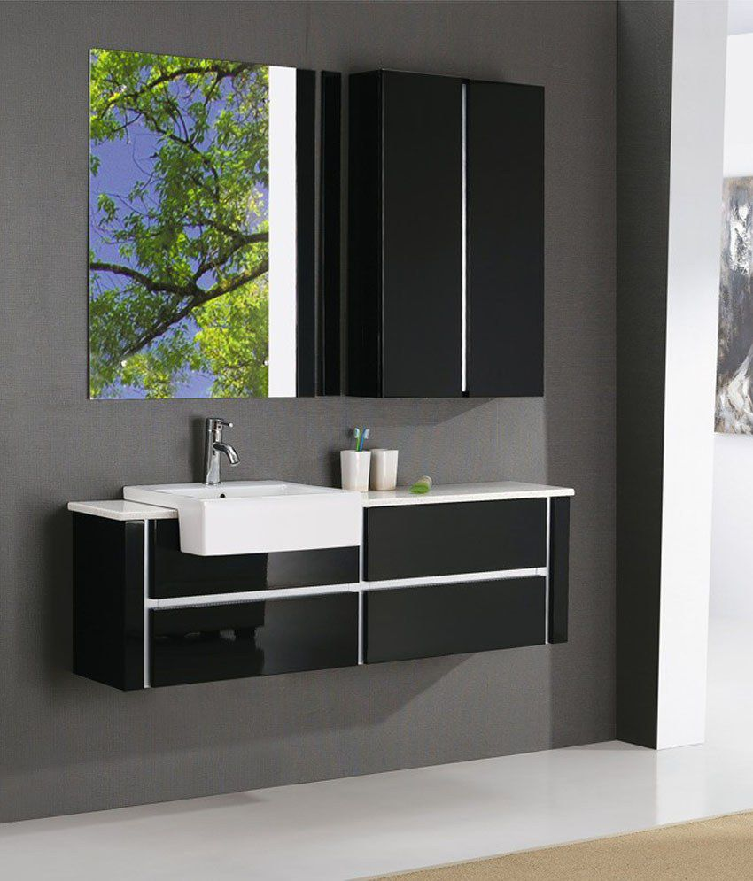 Shopping for bathroom vanities - Ruth Bathroom Vanity With 3 Drawers Buy Ruth Bathroom Vanity