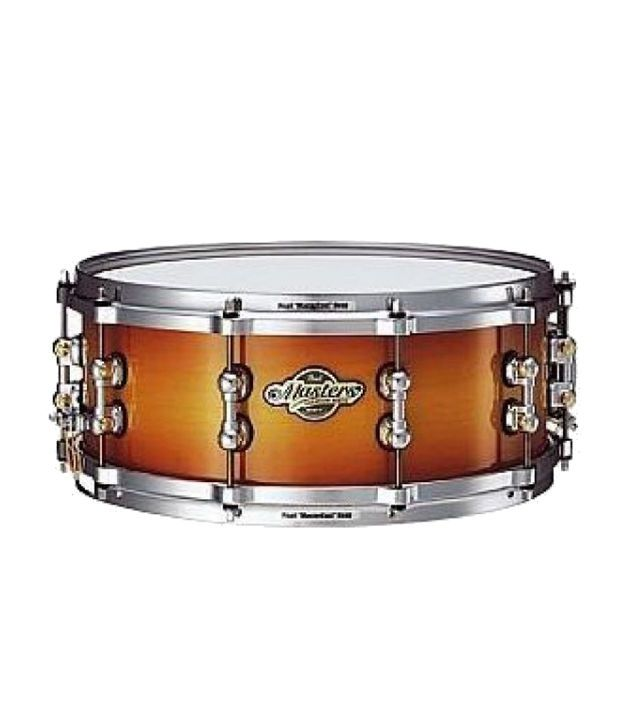 pearl snare drum brp 14 inches x 55 inches brp1455scnatural birch buy pearl snare drum brp 14