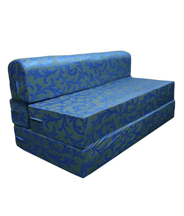 Oasis Trifold Sofa Cum Bed Buy