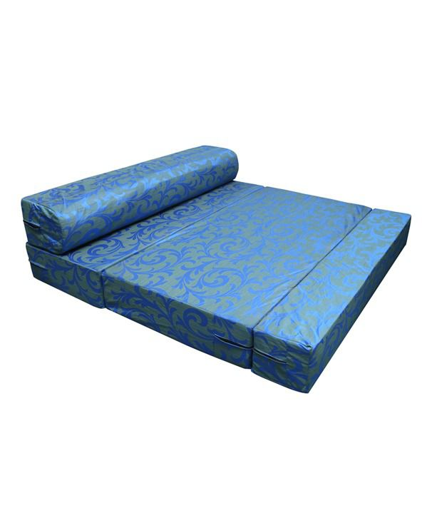 Folding Sofa Bed Mattress India Refil Sofa
