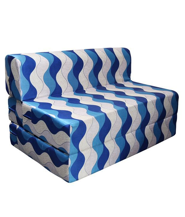 Zenith Trifold Sofa Cum Bed ...