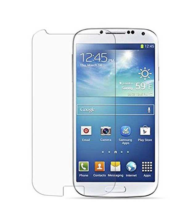 Uni Mobile Care Matte Screen Guard/Screen Protector For Samsung Galaxy Core 2 SM-G355H