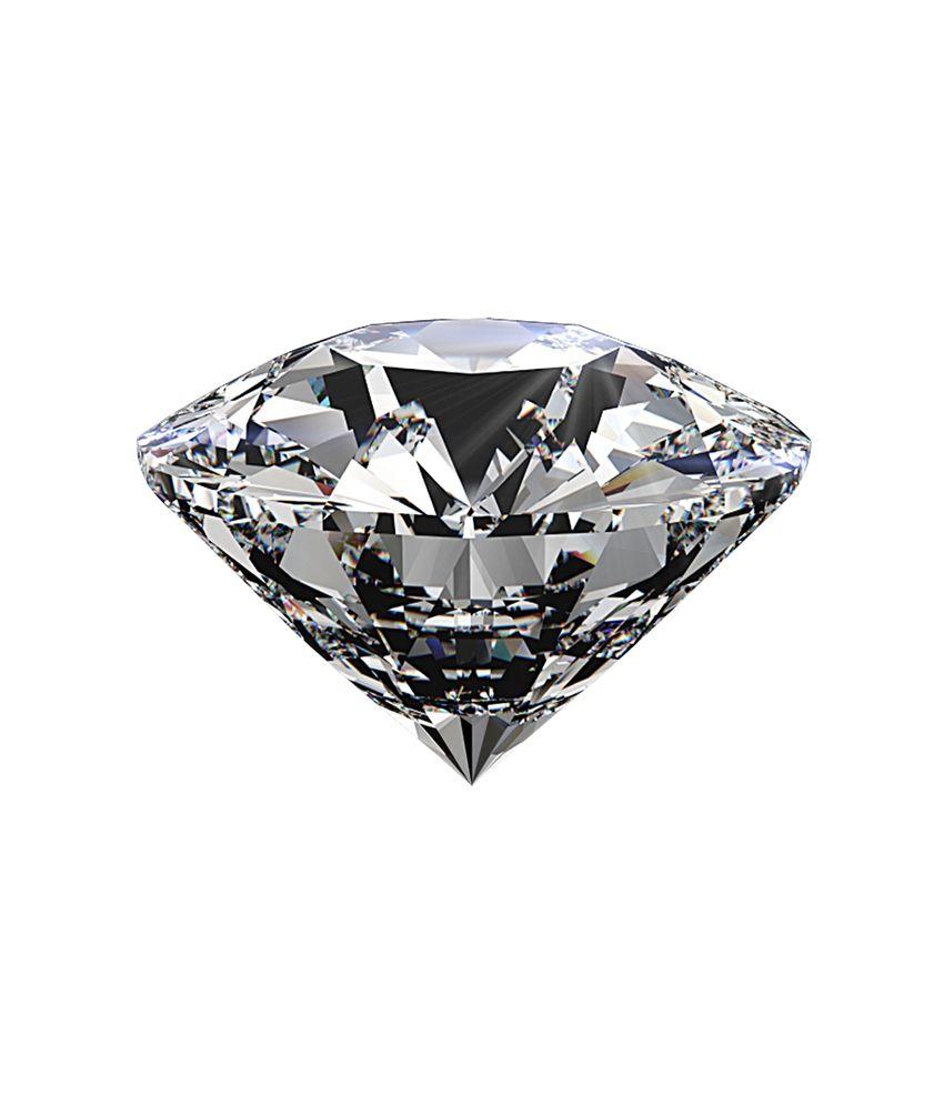 Vardan Gems 0.20 - 0.24 Carat Round White Diamond Precious Stone Di_1