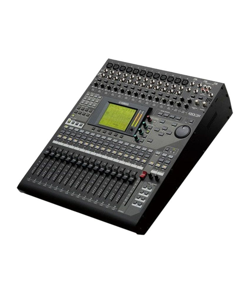 buy yamaha 01v96i digital mixer online at best price in india snapdeal. Black Bedroom Furniture Sets. Home Design Ideas