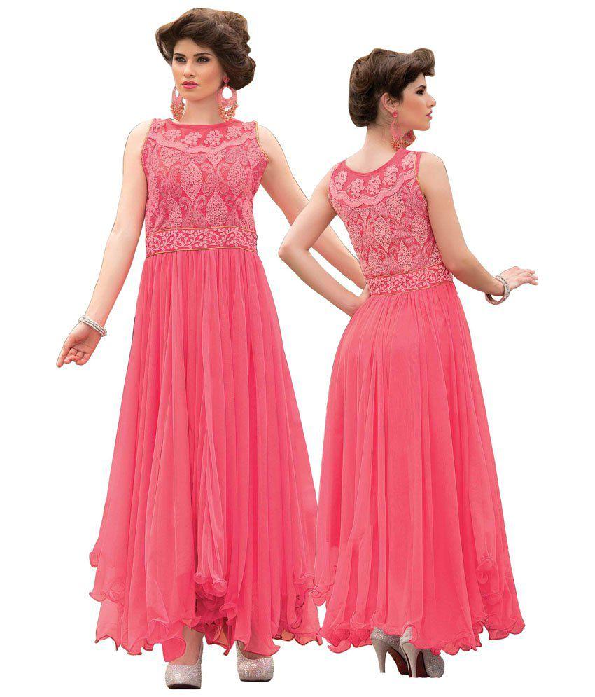 Indo Western Formal Dresses Clamart