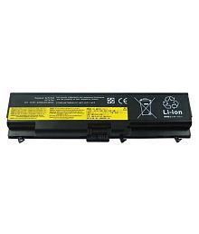 Lapster 4400 mAh IBM Lenovo Thinkpad T410, T420 Compatible Li-on Laptop Battery for sale  Delivered anywhere in India