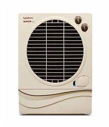 Symphony Window 70 Xl 70 Litres Air Cooler
