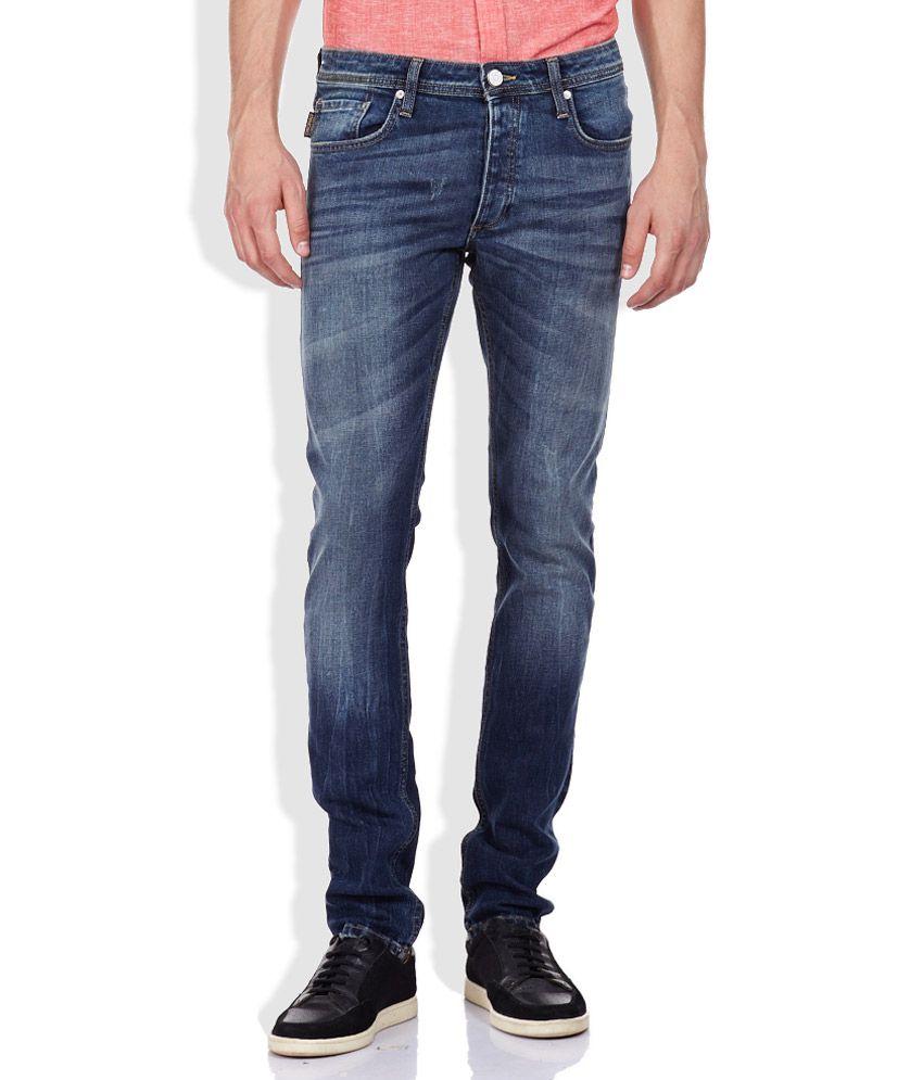 Jack & Jones Blue Jeans