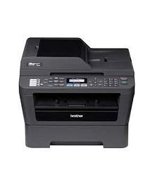 Brother MFC-L 2701DW Black & White All-In-One Laserjet Printer