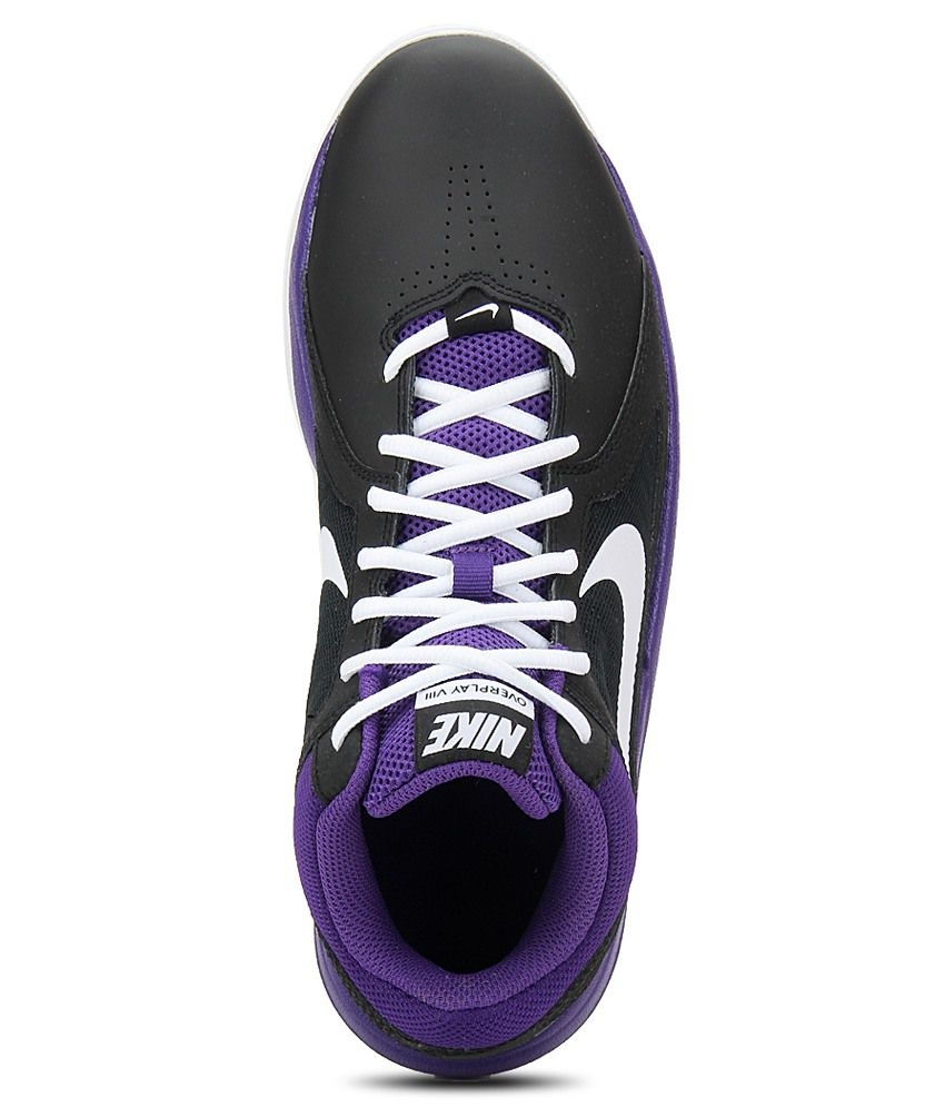 9adaa1c23a59 Nike The Overplay Viii Sport Shoes - Buy Nike The Overplay Viii ...