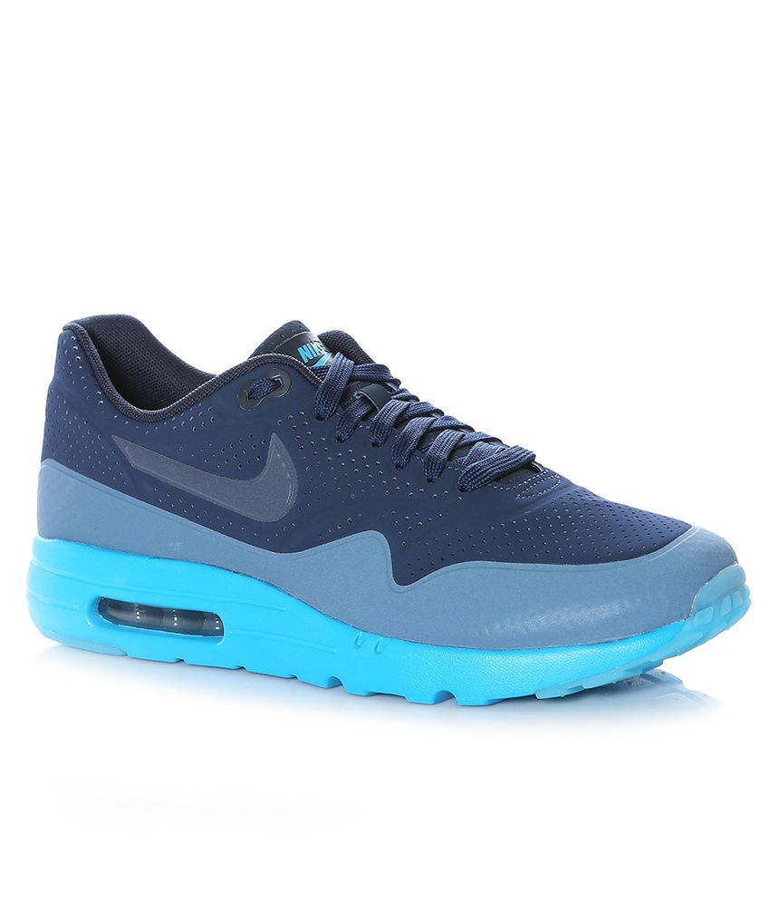 site réputé 5db0e 7e8d9 Nike Air Max 1 Ultra Moire Sport Shoes
