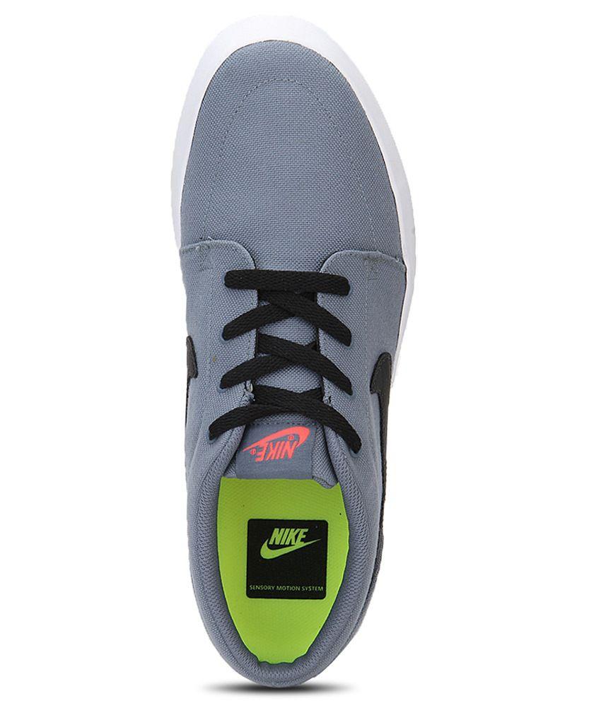 ... Nike Gray Lifestyle & Sneaker Shoes Art N706555402 ...