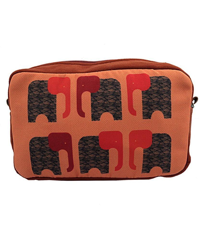 The Crazy Me Orange Travel kits