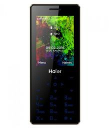 Haier Haier T20 ( Below 256 MB Gold )