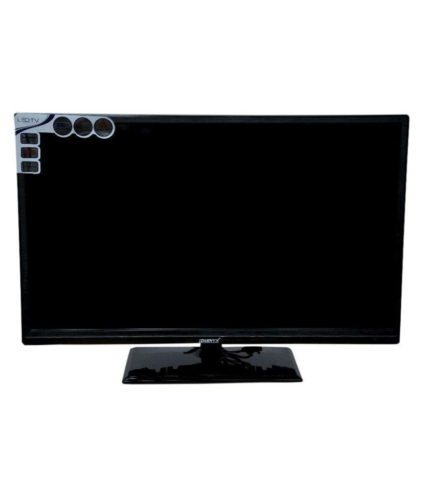 buy daenyx dnx led 32 80 cm 32 hd plus led television online at best price in india snapdeal. Black Bedroom Furniture Sets. Home Design Ideas