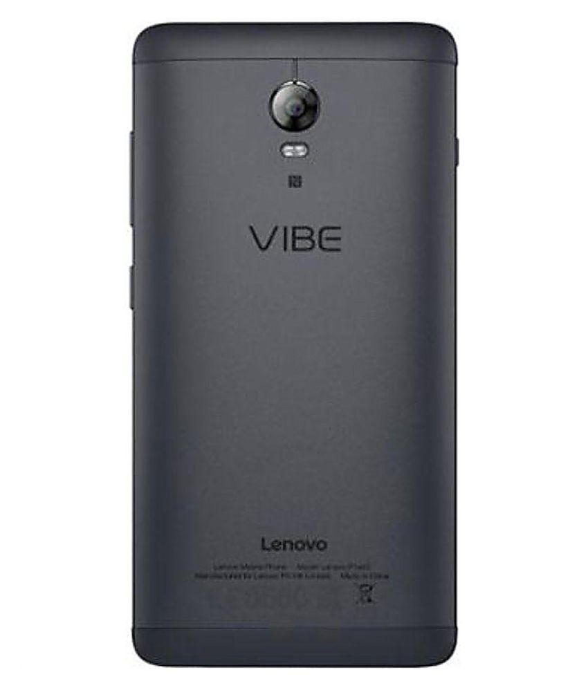 Lenovo Vibe P1 Turbo 32GB Grey