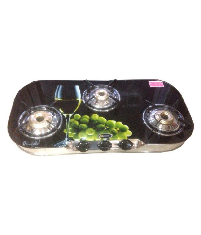 Geminy-Grapes-Manual-Ignition-Gas-Cooktop-(3-Burner)