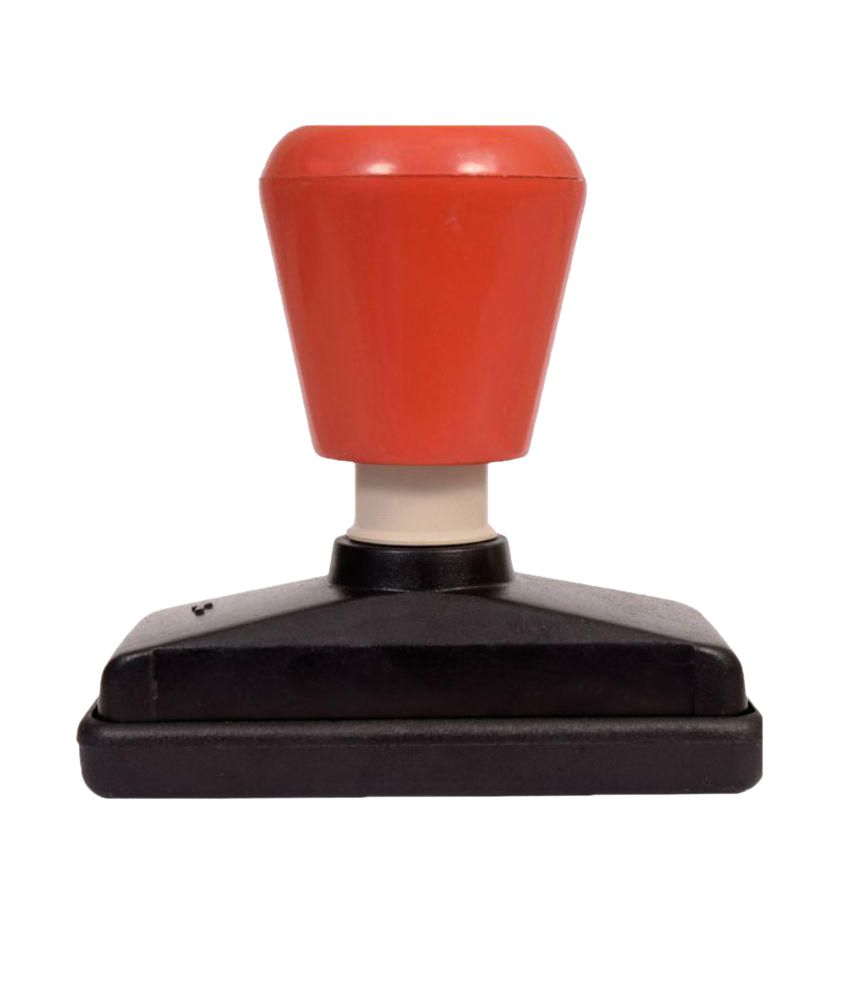 Tanvi Rubber Stamp