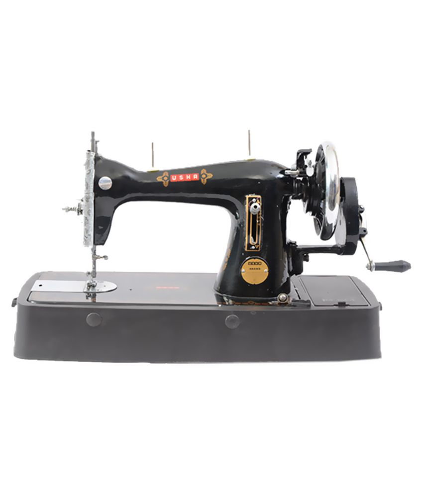 Usha-Anand-Sewing-Machine