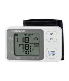 Omron BP Monitors Omron-6131