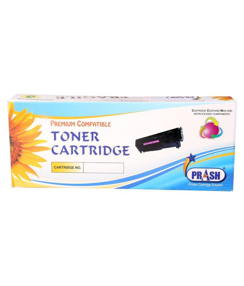 PRASH 36A Black Single Toner for p1505, p1505n, m1522n, m1522nf
