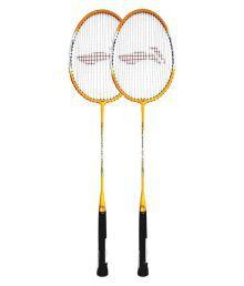 Li-ning Xp-710 Strung Racquet