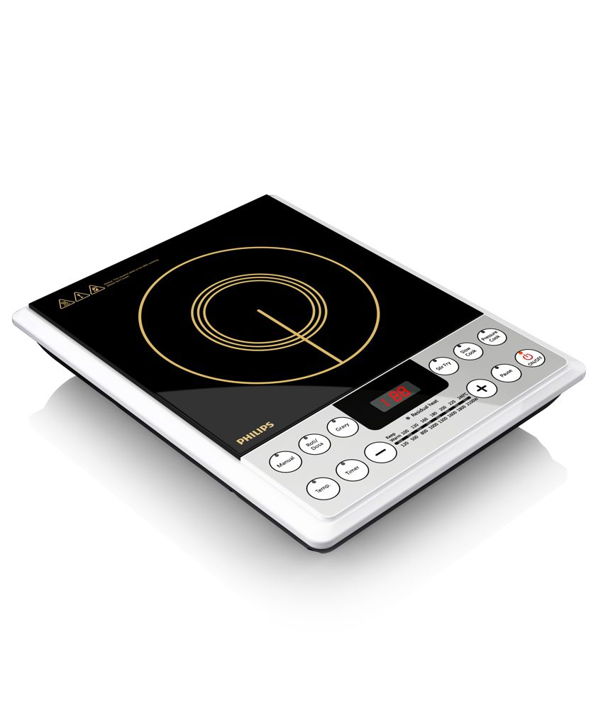 Philips HD4929/00 Induction Cookers
