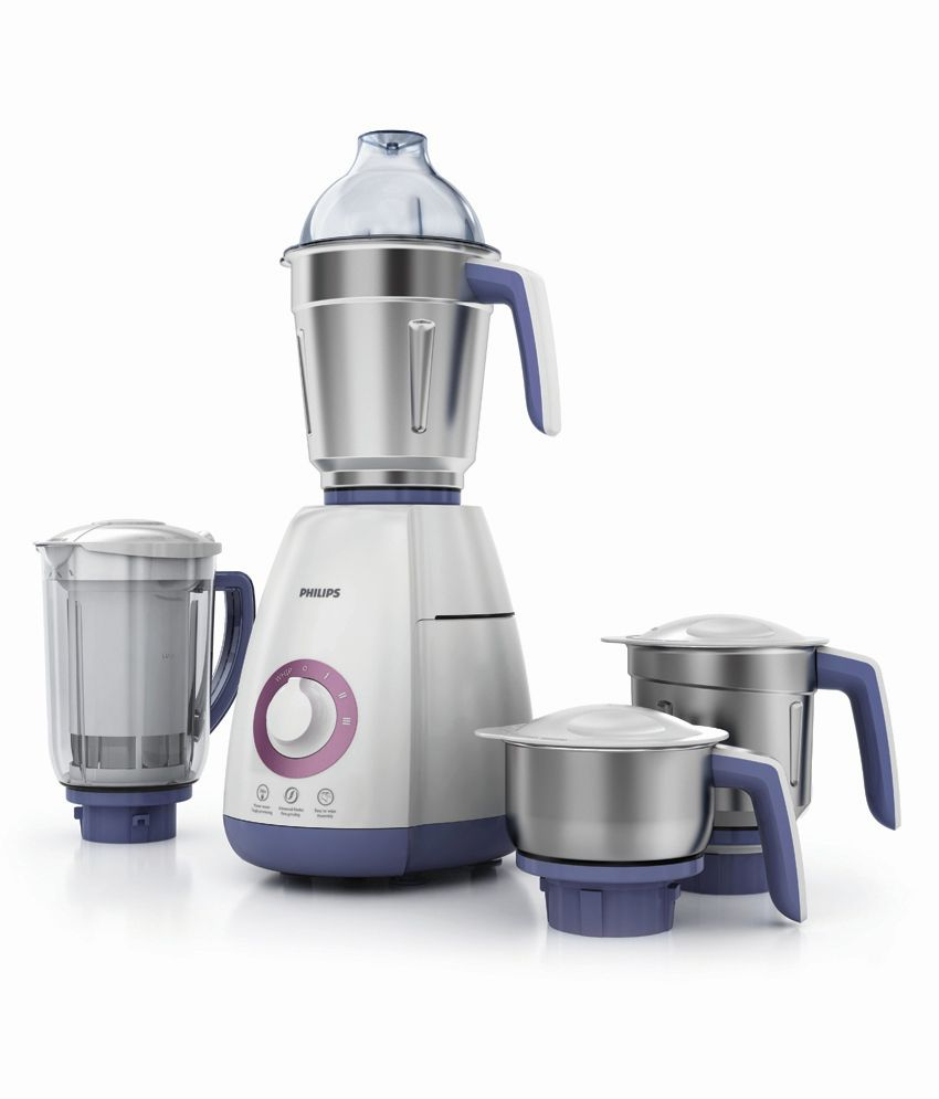Phillips Kitchen Appliances Philips Hl 7701 Mixer Grinder White Price In India Buy Philips