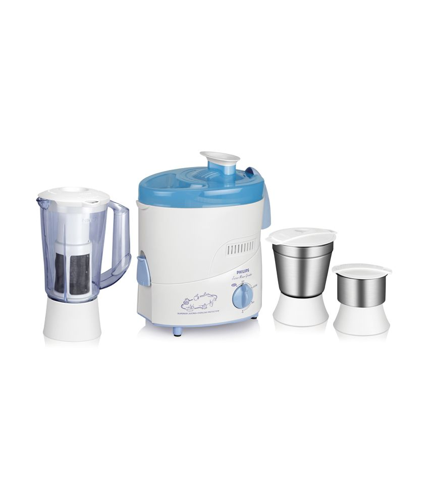 Philips HL1632 Juicer Mixer Grinder