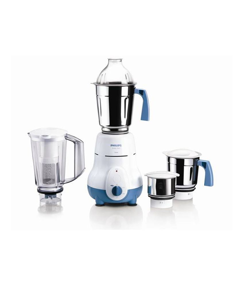 Snapdeal Kitchen Appliances Philips Hl1645 00 750 W 3 Jar Mixer Grinder Price In India Buy