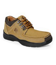 Quick View. Red Chief Tan Outdoor Shoes