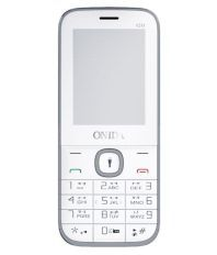 Onida G24A ( 256 MB White )