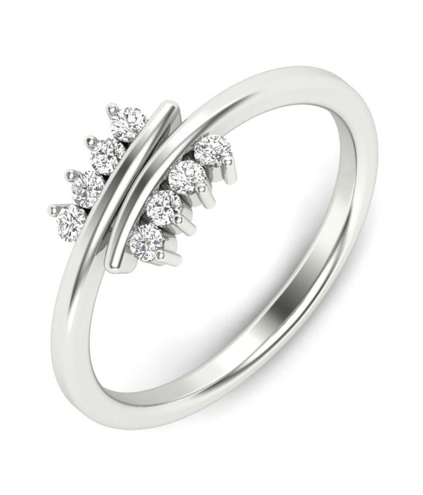 Novel Jewels 92.5 Sterling Silver Ring
