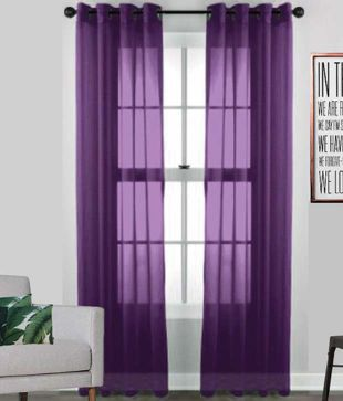 Curtains & Accessories: Buy Curtains & Accessories Online at Best ...