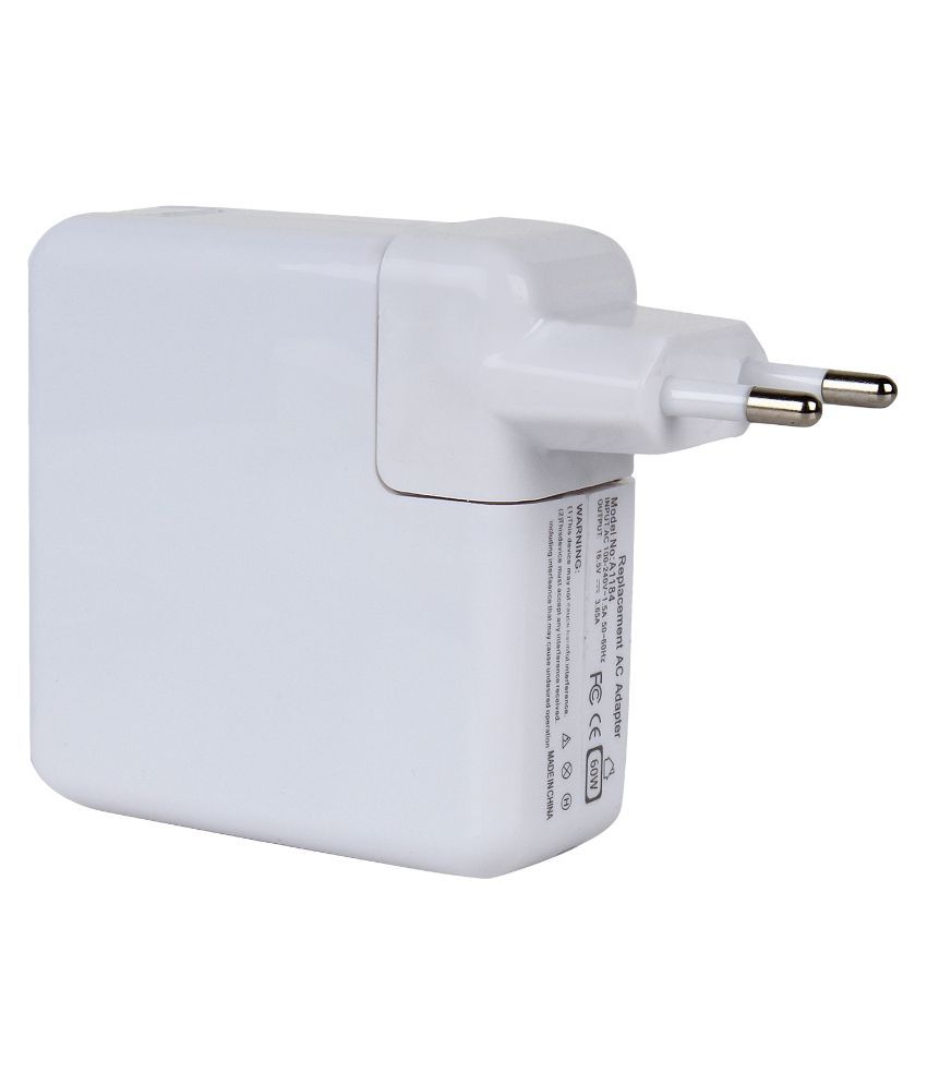 Hako 60W Magsafe1 Laptop Charger For Apple Macbook Pro Early 2011